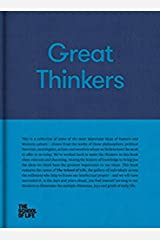 Great Thinkers: Simple tools from sixty great thinkers to improve your life today. (The School of Life Library) Hardcover