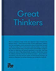 Great Thinkers: Simple Tools from 60 Great Thinkers to Improve Your Life Today (School of Life Library)