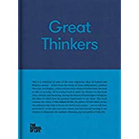Great Thinkers: Simple tools from sixty great thinkers to improve your life today.