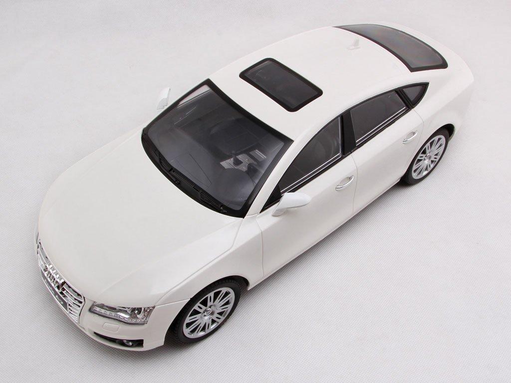 RC Audi A8 8:86 Scale   audi a7 toy car