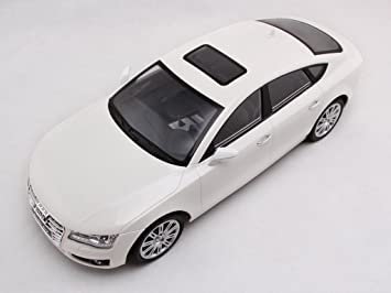 Buy RC AUDI A SCALE Online At Low Prices In India Amazonin - Audi remote control car