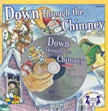 Down Through the Chimney (Read & Sing Along)Book and CD