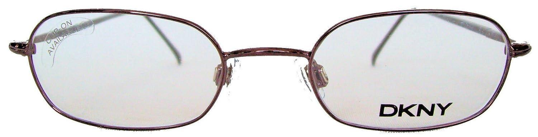 048aa9e0707 DKNY spectacles glasses eyewear 6236 200  Amazon.co.uk  Clothing