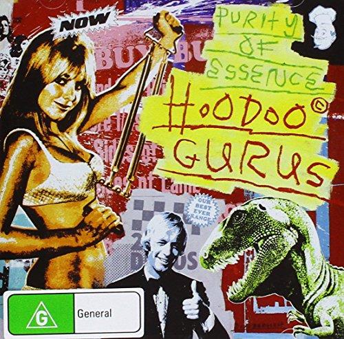 Hoodoo Gurus - Purity Of Essence