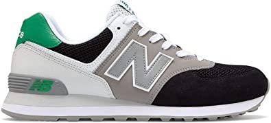 c50461e69e99f Amazon.com: New Balance Men's 574 Classics Running Shoe: Shoes