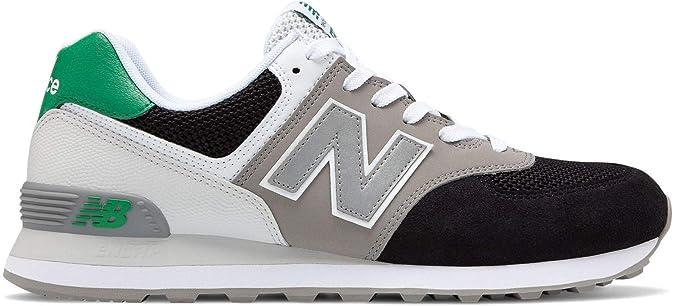 3a5d2bb77c697a Amazon.com  New Balance Men s 574 Classics Running Shoe  Shoes