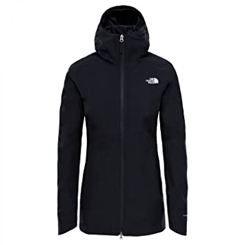 The North Face W Hikestllr PK SL Jt Chaqueta, Mujer: Amazon.es: Deportes y aire libre