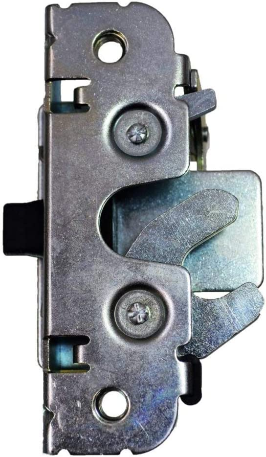 PT Auto Warehouse CH-7503-RER - Tailgate Side Latch - Rear (fits Left or Right)