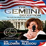 The Gemini Deception: Elite Operatives Series, Book 6 | Kim Baldwin,Xenia Alexiou