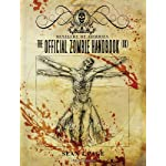 The Official Zombie Handbook- The Ministry of Zombies
