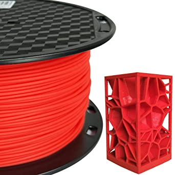 PLA MAX - Filamento para impresora 3D (1,75 mm, 1 kg ...