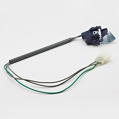 61dAaPl3UTL._SY463_ amazon com replacement lid switch & harness for 3949238 fits Whirlpool Washer 111 at soozxer.org