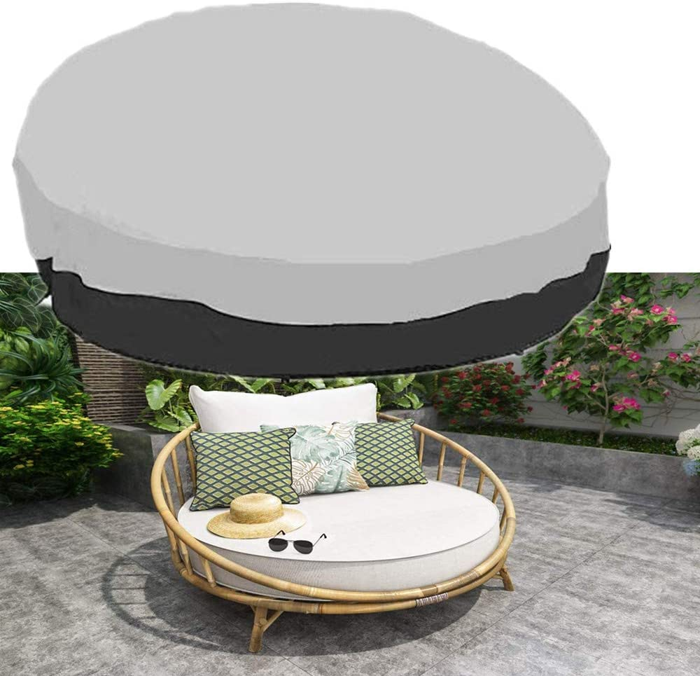 Patio Daybed Cover Waterproof 90