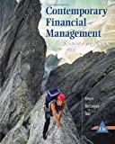 img - for By R. Charles Moyer - Contemporary Financial Management (with Thomson ONE - Business Sc (13th Edition) (2014-01-16) [Hardcover] book / textbook / text book