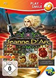 Heroes from the Past: Jeanne d'Arc - [PC] [video game]