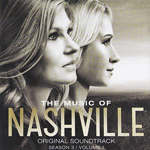 (The Music Of Nashville (Season 3, Vol 1))