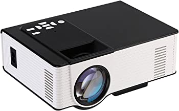 Escolite ESCO0016 1200-Lumens Home Theater Projector