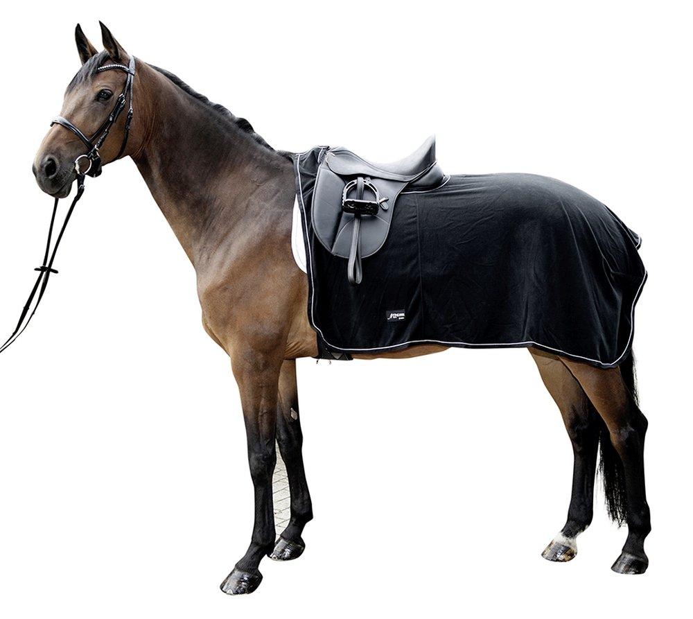 il più recente HKM artisti Coperta per Cavallo – – – Mr. Feel Warm, L  forniamo il meglio