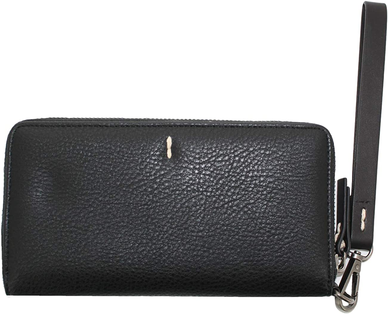 Manila Grace wallet black