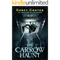 The Carrow Haunt book cover