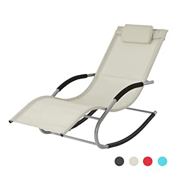 Transat chaise longue for Chilienne transat pas cher