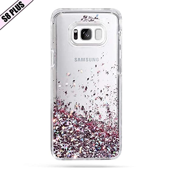 b009d4e6f24 Amazon.com  Galaxy S8 Plus Case