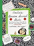Amelia's Boredom Survival Guide, Marissa Moss, 1416909168