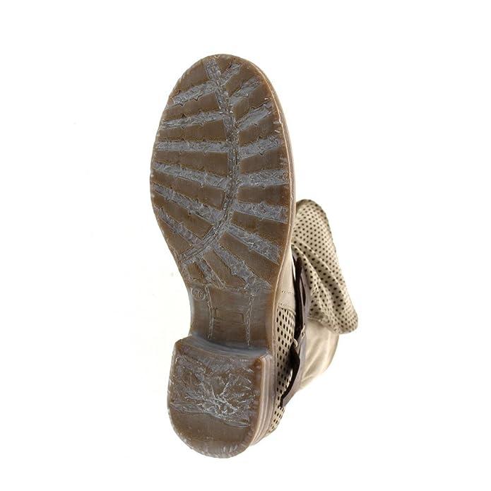 Beige 2232 kitzbühel Maca Et Sacs Chaussures TwBxpEq