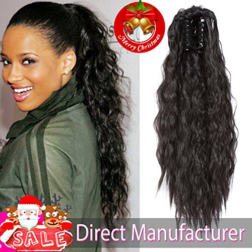 Ayana Synthetic Ponytail Resistant Extensions product image