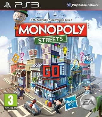 Monopoly Streets (PS3) [Importación inglesa]: Amazon.es: Videojuegos