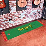 New - MARINES Putting Green Runner 24''x96'' by Fan Mats