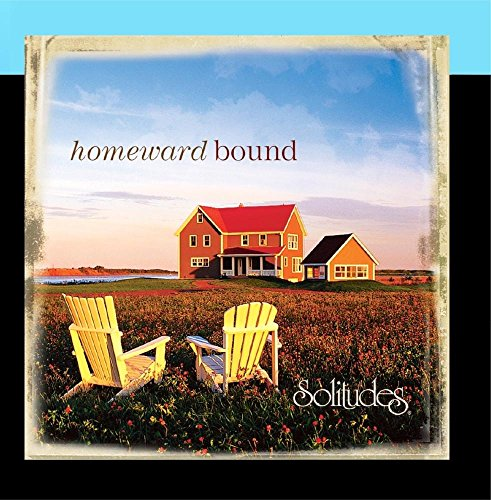 Homeward Bound (Gibson Dobro Guitar)