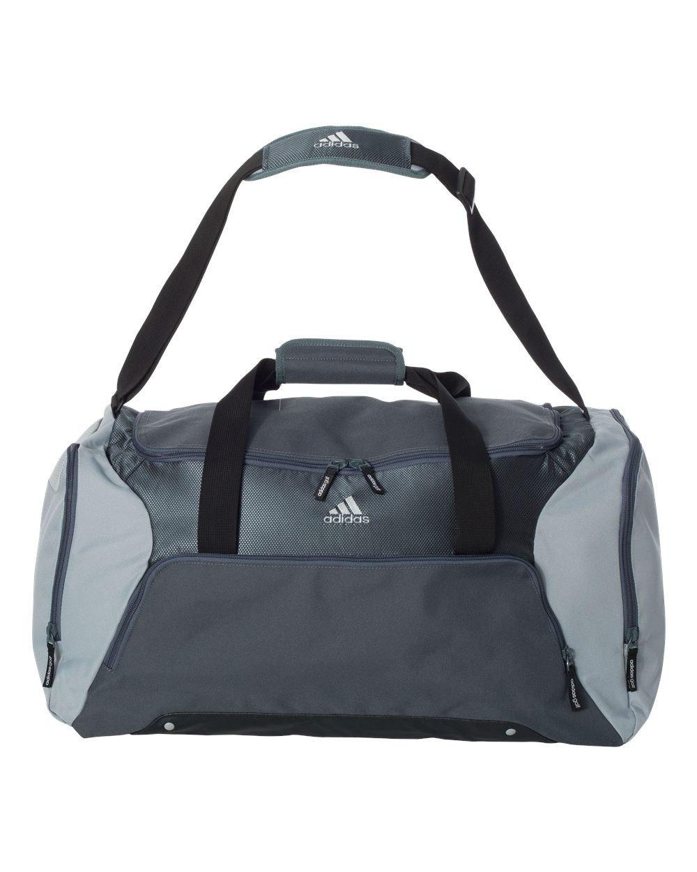 Adidas – 51.9l Medium duffel-a310 B00SG2GG3Y Bold Onix/ Light Grey/ Black One