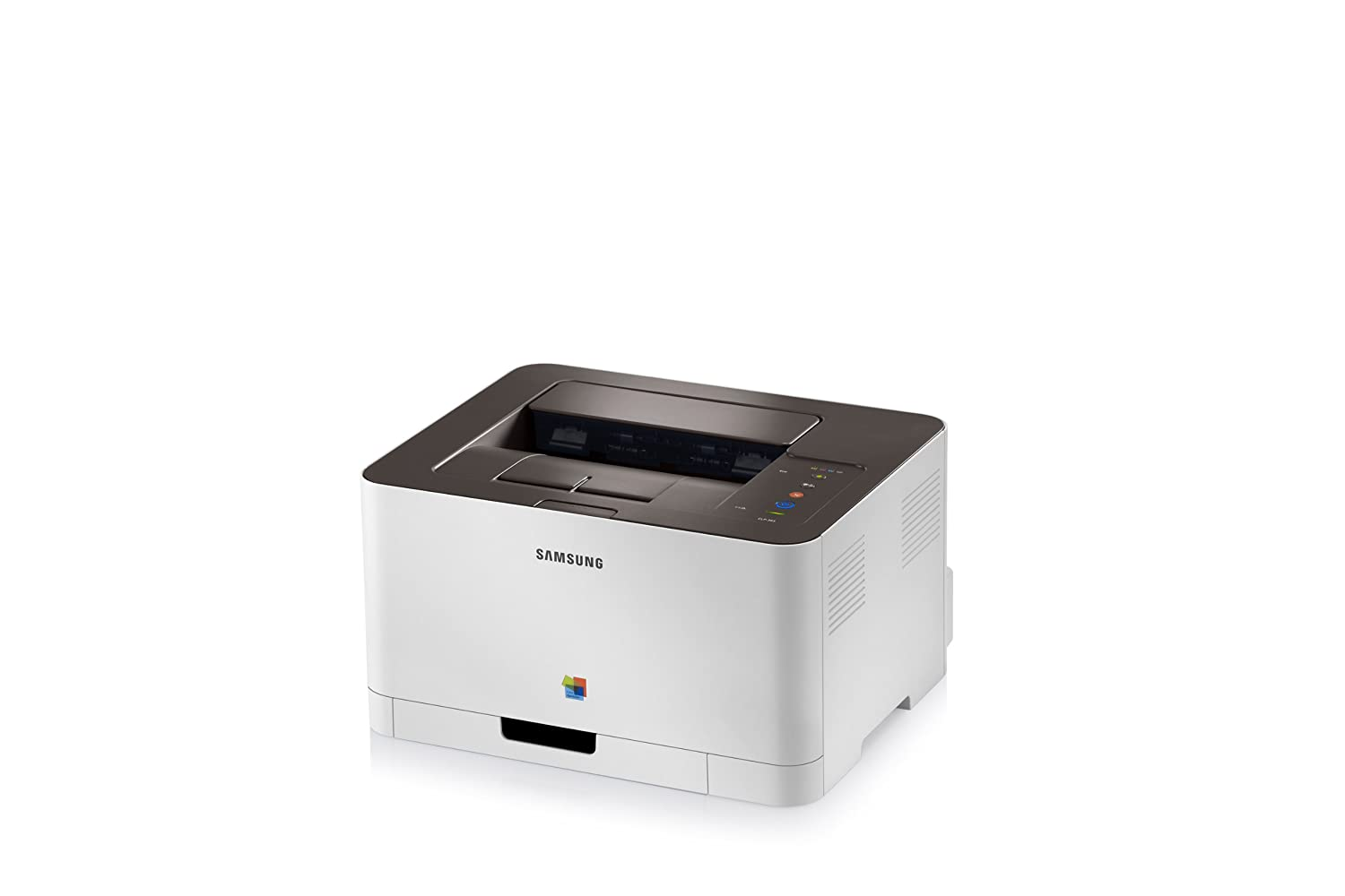 Amazon.com: Samsung Clp-365 Colour Laser Printer: Electronics