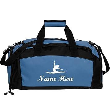Amazon.com: Bolsa de baile con nombre personalizado: bolsa ...
