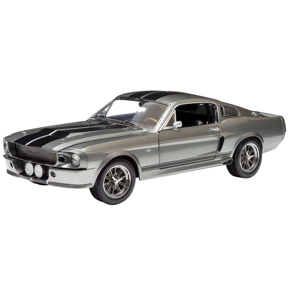 Ford Mustang Eleanor >> Amazon Com Greenlight Llc 1967 Ford Mustang Eleanor Die