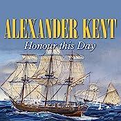 Honour this Day | Alexander Kent