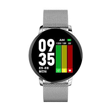 Docooler SmartWatch R-5 Reloj Deportivo Monitor de frecuencia ...