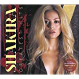 SHAKIRA GREATEST HITS [2CD] Best Of