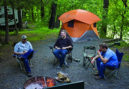 Gazelle T4 Camping Hub Tent (4-person) by Gazelle (Image #11)
