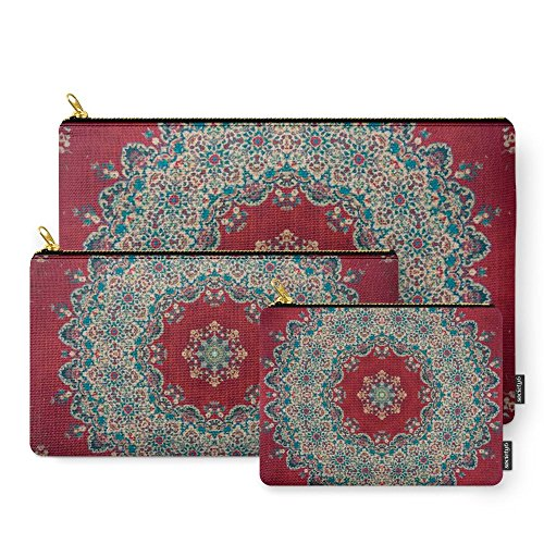 society6-mandala-nada-brahma-carry-all-pouch-set-of-3