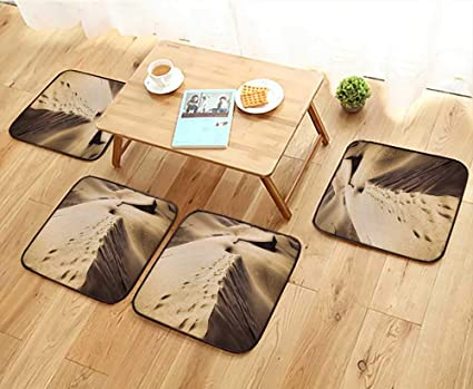 Amazon.com: Elastic Cushions Chairs Sandy Dunes in Famous ...