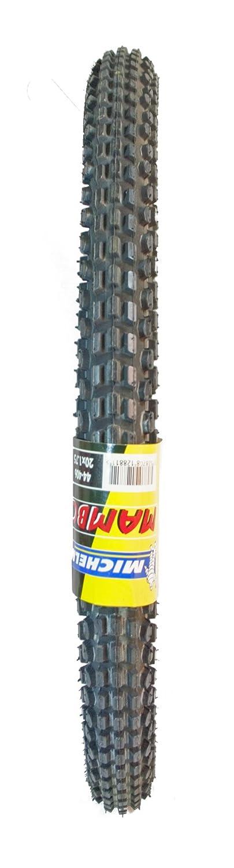 Michelin BMX Mambo - Cubierta para bicicletas: Amazon.es: Deportes y aire libre