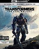 Transformers: The Last Knight (4K UHD+Blu-ray+Digital HD)