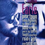 : Essential Steve Earle