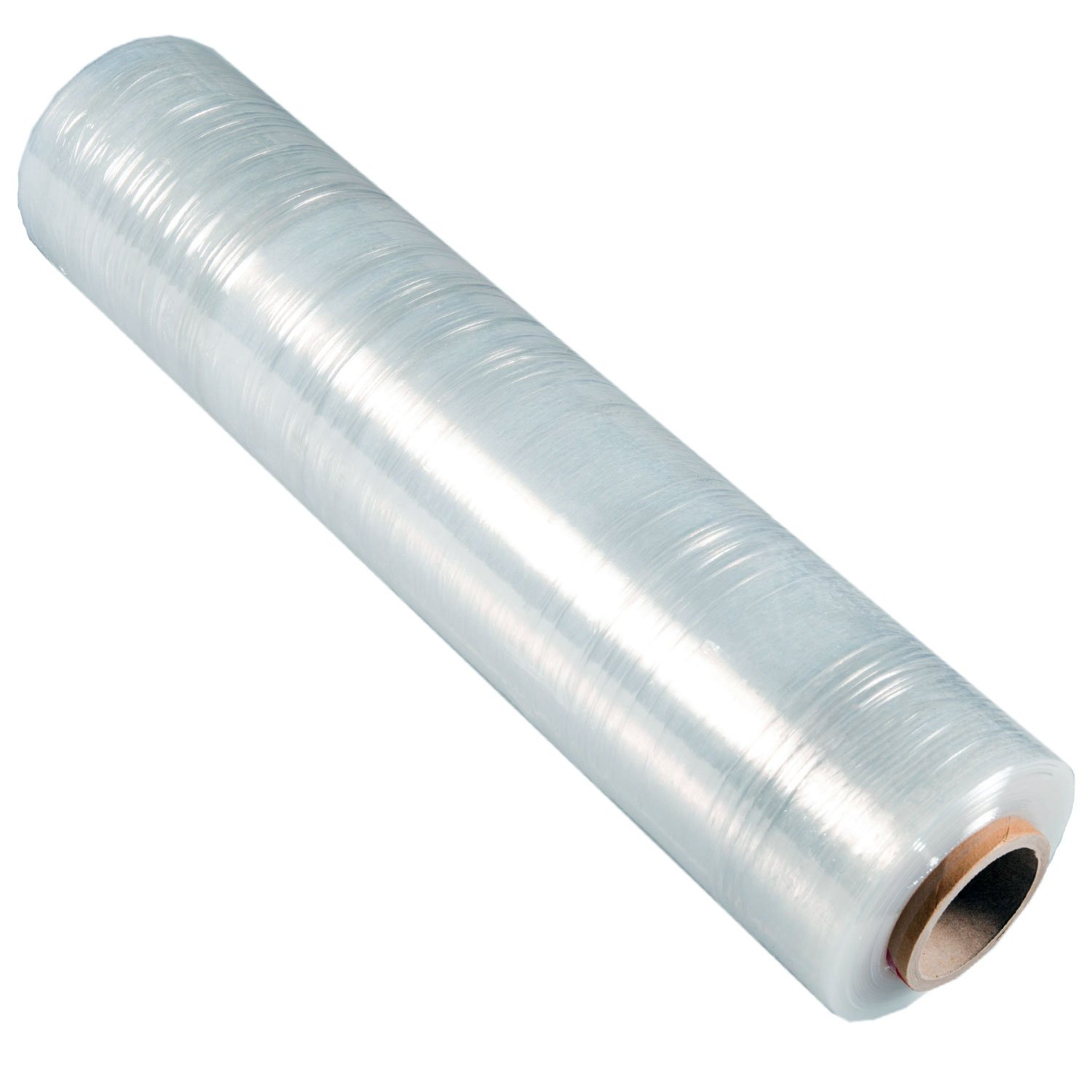 LTB 2070 Stretch Wrap Film, 70 Gauge, 18'' x 1500 Ft Per Roll, Clear (Pack of 4) by LTB MFG (Image #4)