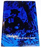img - for Dialogue: A Journal of Mormon Thought, Volume 1, Number 1, Spring 1966 book / textbook / text book