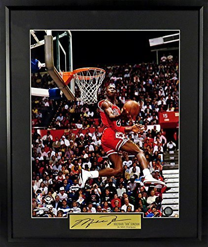 Bulls Chicago Team Poster - Michael Jordan Chicago Bulls