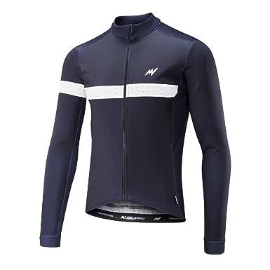 Navy Windproof Thermoactive Jersey-XXL  Amazon.co.uk  Clothing 186b35096