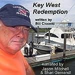 Key West Redemption: Key West Pentagon, Book 1 | Bill Ciccotti